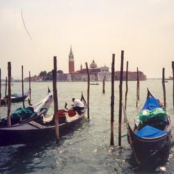 Venetië, 1997