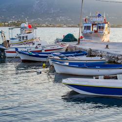 Alykes beach - Zakynthos