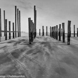 Windy poles