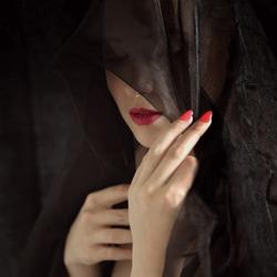 Mystery lady