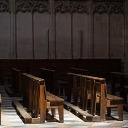kerkbankjes Spanje