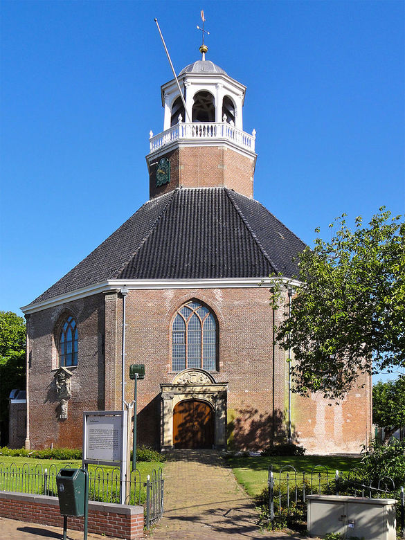 Nederland Sint Annaparochie   - invitation to join<br />