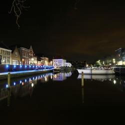 de haven van oudenbosch