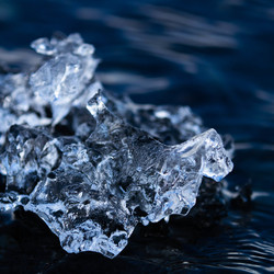 Drijvend ijs
