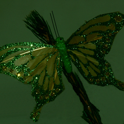 Kerstvlinder