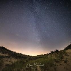 Milkyway dunes