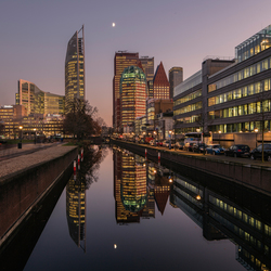 Den Haag skyline1