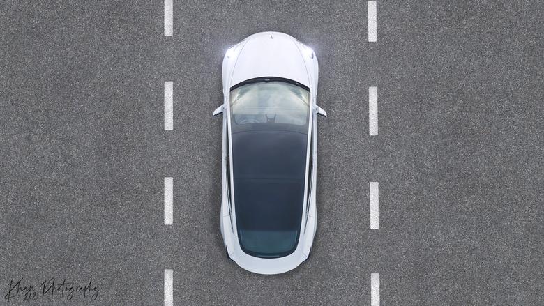"""Tesla Model 3 - Foto&#039;s van de nieuwe auto.. <img  src=""""/images/smileys/smile-big.png""""/>"""