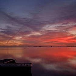Reeuwijk sunrise 2