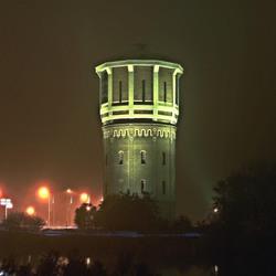 watertoren Nauerna