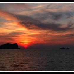 Verliefd op Ibiza!