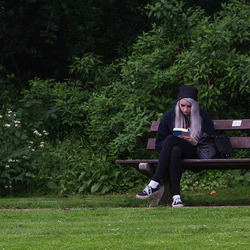 Lonesome reader