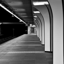 Metrostation Marconiplein