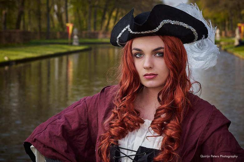 Elfia Pirate - Elfia Haarzuilens