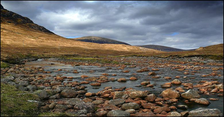 Highlands 12 - Nog een hele reeks op de plank