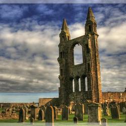 St. Andrews ruïne