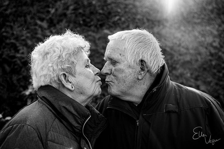 Grandparents - Echte liefde vergaat niet