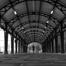 Den Bosch Centraal