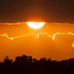 Sunset Apeldoorn