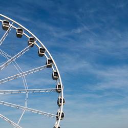 Zipline #Scheveningen