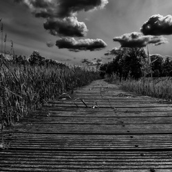 another path