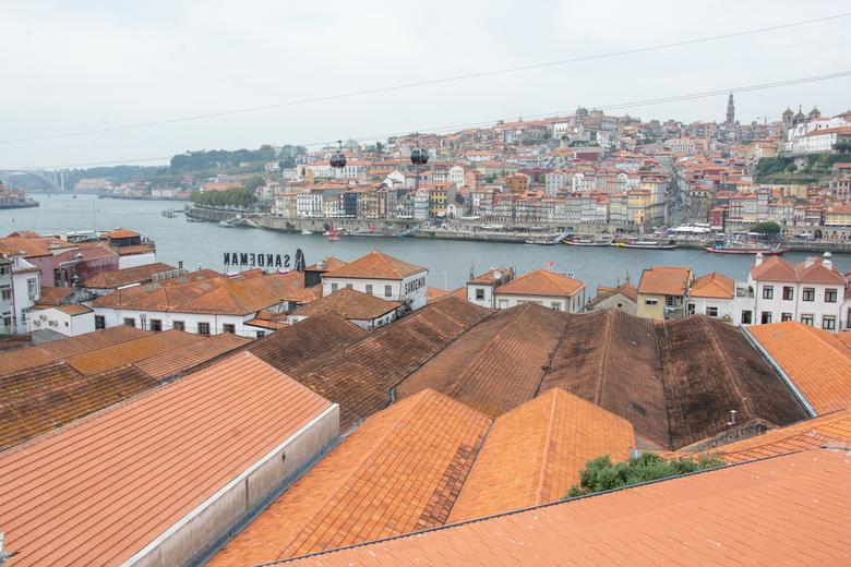 Porthuizen, Porto -