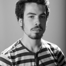 BW Portret 2