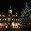 Stadhuis Roermond kerst