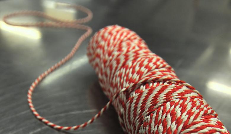 Spelen... - Met de Dof...<br /> Het bekende touw...