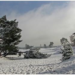 Winter 2de Paasdag