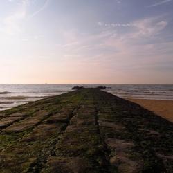 Oostende Beach