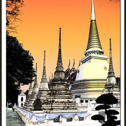 Gouden tempel…