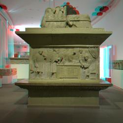 Landesmuseum Trier Germany 3D