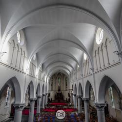 Eglise Aux Mille Urbex