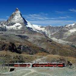 Gornergrattbahn Zermatt