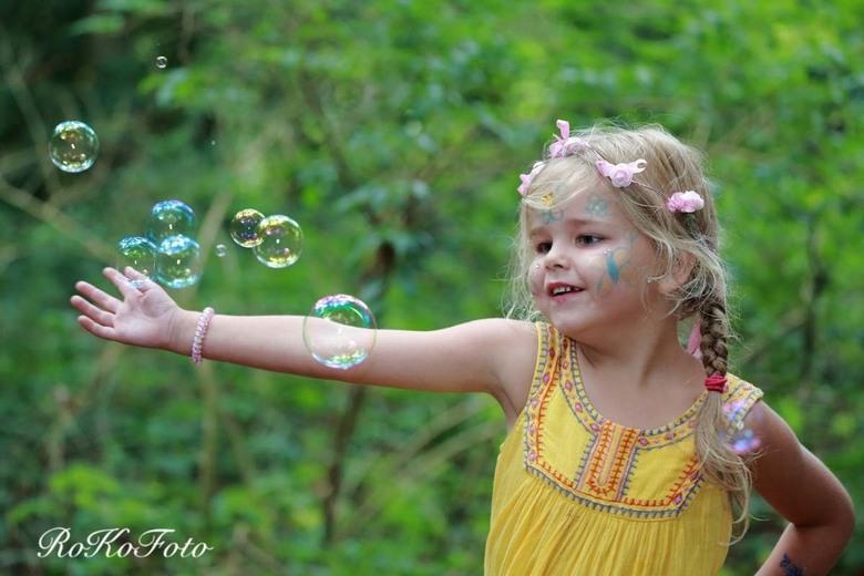 bubbles -