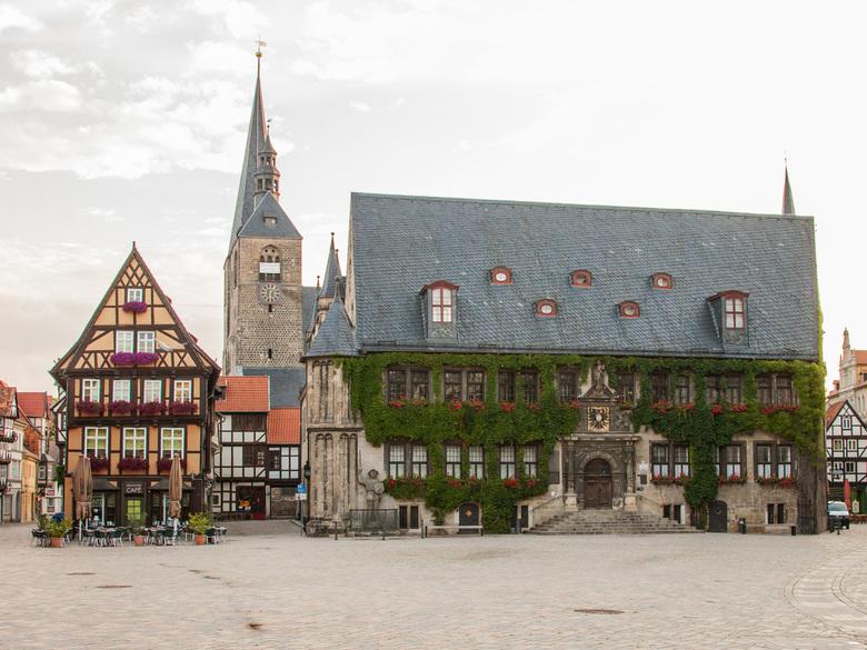 Quedlinsburg -