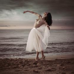 Elle danse (II)