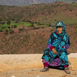 marokko portret 2