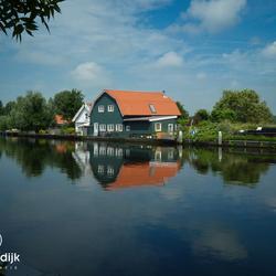 Rotterdam - Delftse Schie - Lagendijk Fotografie