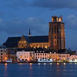 Dordrecht-Grote Kerk