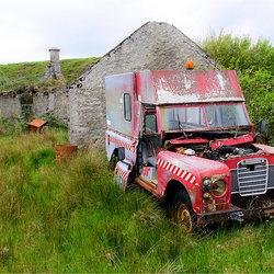 Irish decay 1