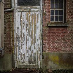 deur van het verleden