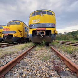 NS Train graveyard 3