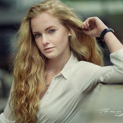 Model: Svenja van den Bogaart