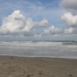 Noordzee Vlieland