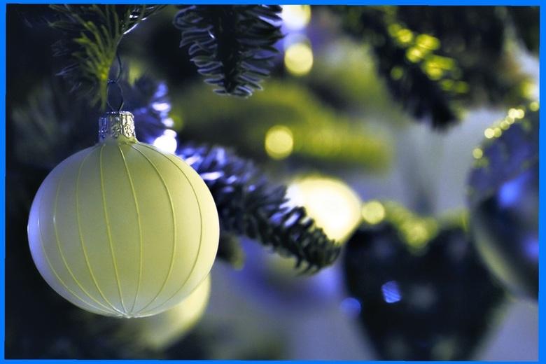 Christmas colors -