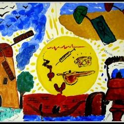 2005-07-17 SCHIEDAM VLIETLANDZIEKENHUIS