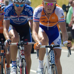 Tour de France in Hoogerheide