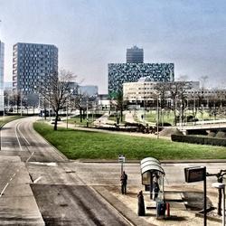 UMC Utrecht  in HDR
